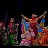 Музыкальная сказка «Волшебная лампа Аладдина» 2020