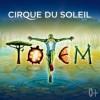 Totem* Cirque du Soleil (*Тотем)