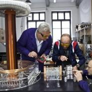 Открытие антимузея «Шарадейка» фотографии
