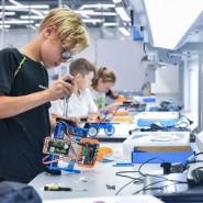 Школа науки и творчества «Сириус» 2021 фотографии