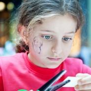 Мастер-классы для детей в «МореМолл» 2017 фотографии