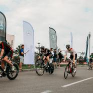 Соревнования IRONSTAR 113 SOCHI 2019 фотографии