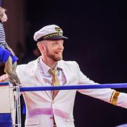 Цирковое шоу «Тотем» 2019 фотографии