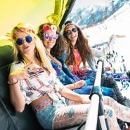 Фестиваль Quiksilver New Star Camp 2021 фотографии
