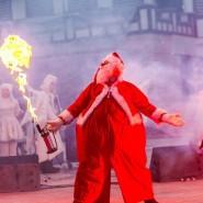 Новогодние каникулы на «Роза Хутор» 2018/19 фотографии