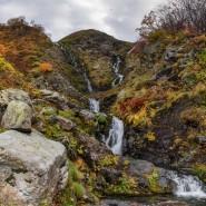 Ачипсинские водопады фотографии