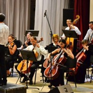 Отчетный концерт Сочинской филармонии «Танц-АРТерия» 2018 фотографии
