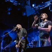 Концерт группы Би-2 2018 фотографии