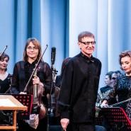 Симфонический концерт «Снегурочка» 2019 фотографии