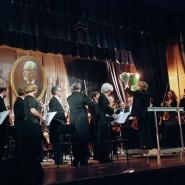 Фестиваль большого симфонического оркестра имени П.И.Чайковского 2019 фотографии