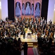 Концерт Кубанского симфонического оркестра 2019 фотографии