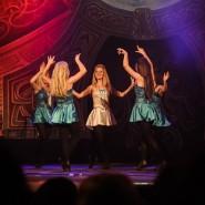 Ирландское танцевальное шоу «CELTICA» 2018 фотографии