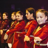 Международный конкурс детского и юношеского творчества «ART Arena» 2017 фотографии