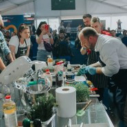 Gastreet International Restaurant Show 2021 фотографии
