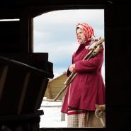 Всероссийская фотовыставка «Россия. Идеи для путешествий» фотографии
