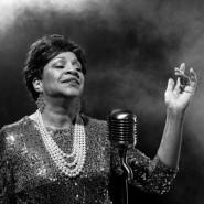 Концерт «Первая леди джаза» 2021 фотографии