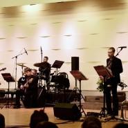 Концерт Сергея Жилина и Фонограф-Джаз-Бэнда 2017 фотографии