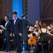 Концерт «Шостакович. Свиридов. Гаврилин» 2019 фотографии