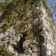 Хостинская крепость фотографии