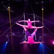 Цирковое шоу «Легенда Лайзо» 2019 фотографии