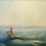 Выставка «Русское искусство XIX–XXI веков» фотографии