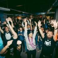 Фестиваль музыки Funk&Beats 2018 фотографии