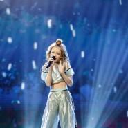 Первый отборочный тур конкурса «Детское Евровидение 2018» фотографии