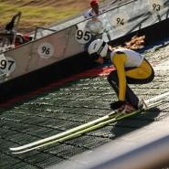 Чемпионат России по прыжкам на лыжах с трамплина 2018 фотографии