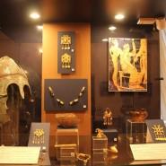 Выставка «Мифы и правда о золоте Сочи» фотографии