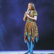 Концерт Марины Девятовой 2019 фотографии