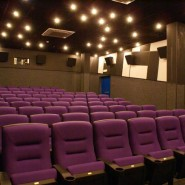 Кинотеатр «Спутник» фотографии