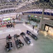 Международный аэропорт Сочи фотографии