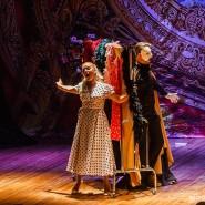 Спектакль «Призрак оперы» 2019 фотографии