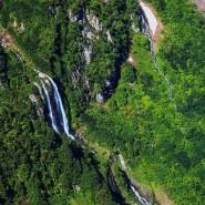 Эко-тропы горного курорта «Горки Город» фотографии