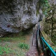 Водопад «Глубокий Яр (Пасть дракона)» фотографии