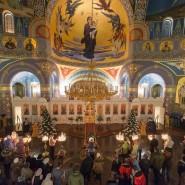 Храм Нерукотворного Образа Христа Спасителя фотографии