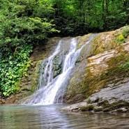 Ореховский водопад фотографии