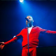 Концерт Ивана Дорна в «Grand Marina» 2017 фотографии