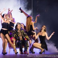Шоу Филиппа Киркорова «Я» в Сочи 2018 фотографии