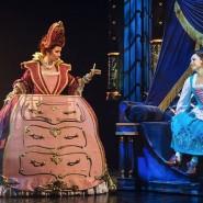 Театрализованная программа «Мюзикл – Шоу» 2019 фотографии