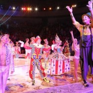 Цирковое шоу «Бурлеск» 2021 фотографии