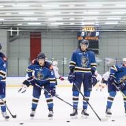 Sochi Hockey Open 2018 фотографии