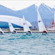 Соревнование «Черноморская регата» 2021 фотографии