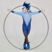 Цирковое шоу «Jorando» 2021 фотографии