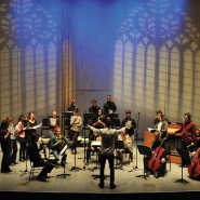 Концерт «Волшебное барокко. Филипп Чижевский и ансамбль «Questa Musica» 2017 фотографии