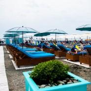 Пляж Primorca de mallorca фотографии