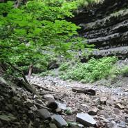 Водопады и ущелье Наджиго фотографии