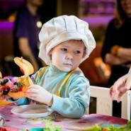 Кулинарные мастер-классы для детей в «Мой кофе» 2019 фотографии