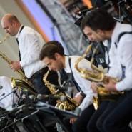 Концерт Государственного джаз-оркестра Армении 2017 фотографии