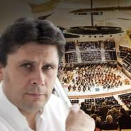 Концерт солиста оркестра Парижа Венсана Люка 2018 фотографии